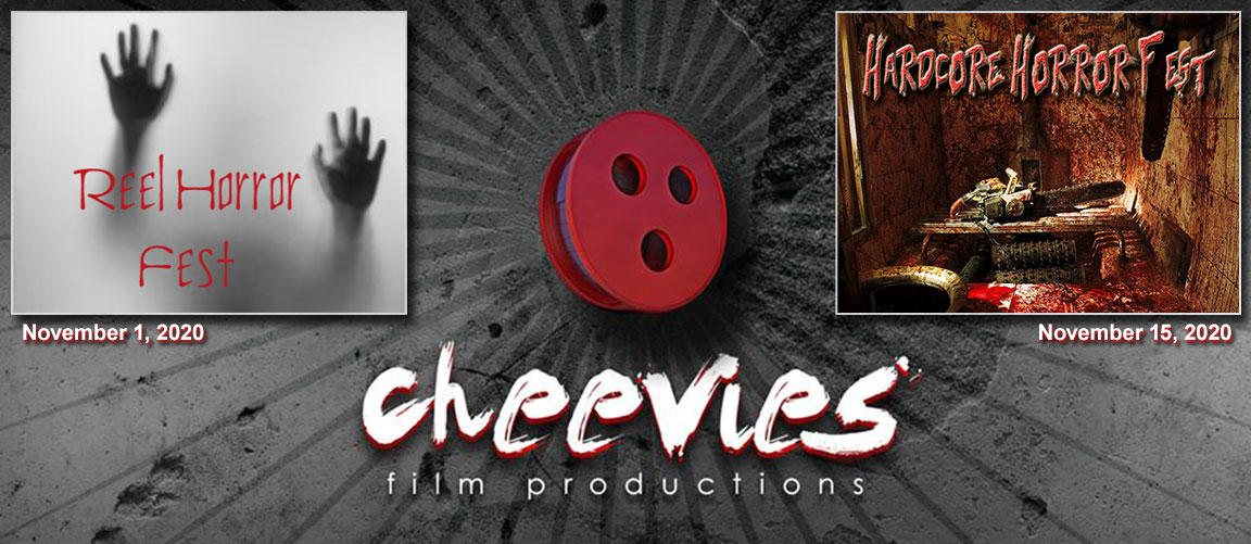 Cheevies Film Productions