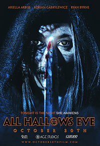 October 30th: All Hallows Eve Poster
