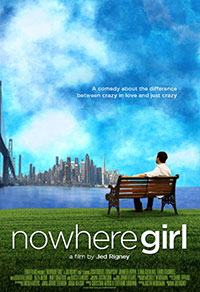 Nowhere Girl Poster