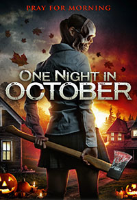 One Night in October Poster