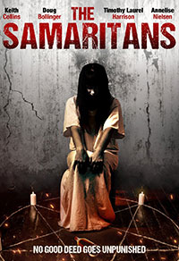 The Samaritans Poster