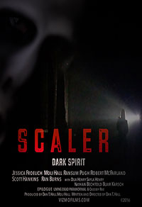Scaler, Dark Spirit Poster