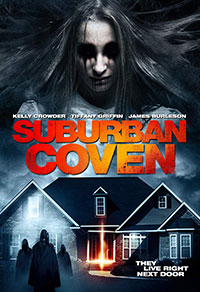 Suburban Coven Poster